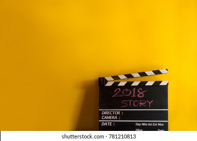 year 2018 story film slate title