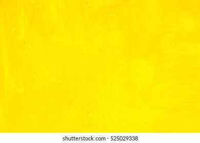yellow abstract background. Vintage natural texture