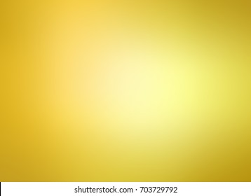 yellow abstract blur background,gradient