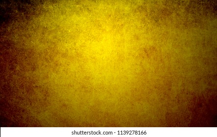 Yellow background with scratches