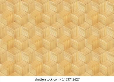 yellow bamboo weave pattern,woven pattern of bamboo,bamboo cross texture background