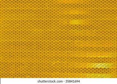 yellow blank road sign texture