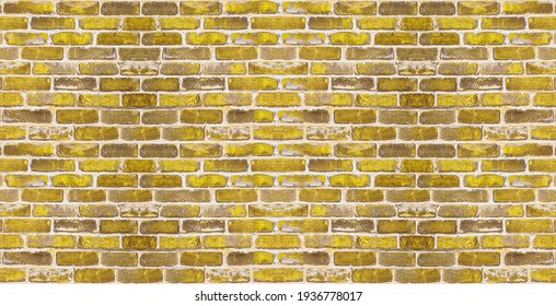 The yellow brick texture with the wall still attached is great for very blurry backgrounds