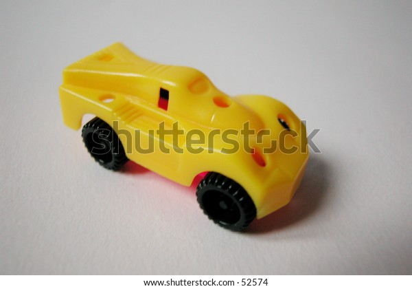 yellow car 03