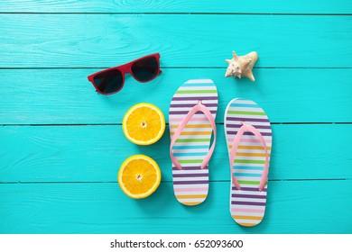 Teen Flip Flops Images, Stock Photos & Vectors | Shutterstock