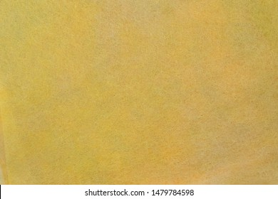 Yellow japanese abstract paper texture