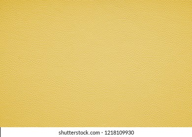 yellow leather texture background, faux leather pattern