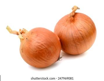 Yellow onions