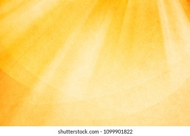 yellow to orange gradient color with grunge texture, abstract background