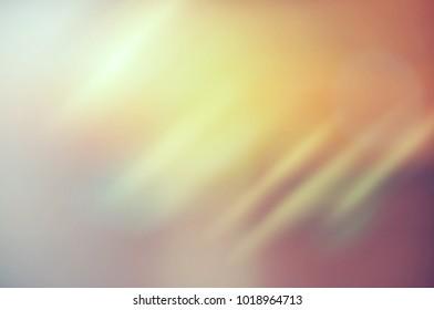 Yellow orange sunset dawn blurred monophonic background texture pattern wallpaper