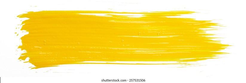Yellow Paint Images Stock Photos Vectors Shutterstock