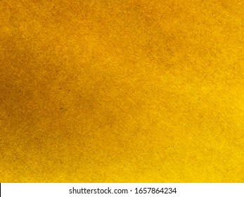 Yellow paper texture background for design. Wallpaper with copy space
