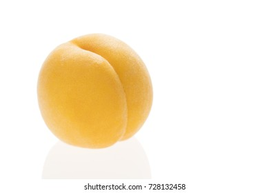Yellow peach