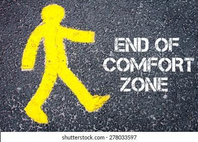 comfort zone afbeeldingen stockfotos en vectoren