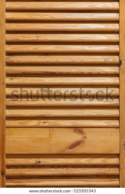 Peachy Yellow Pine Wood Louvers Structure Cabinet Stock Photo Edit Download Free Architecture Designs Scobabritishbridgeorg