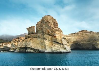 Yellow Sea Mountain