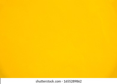 yellow sheet of paper background