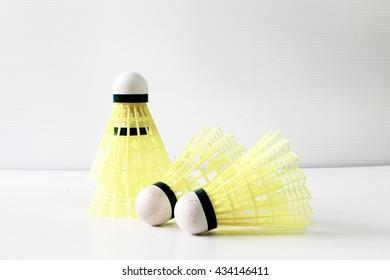 yellow shutter cocks