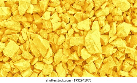 Yellow stone texture background, abstract backgrounds, background design, yellow backgrounds