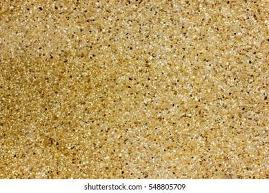 yellow stone wall texture