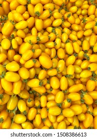 Yellow Tomato from vientnam is a good a