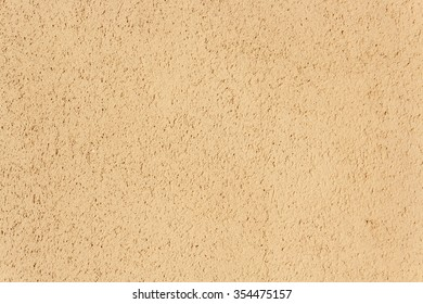 Yellow wall background and texture