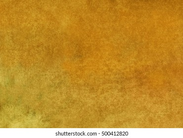 f464c5557cd yellow watercolor background on paper color mustard