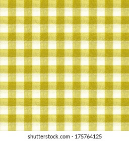yellow and white tablecloth italian style texture wallpaper