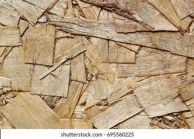 Yellow wood background image