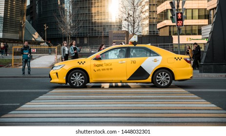 Yandex-taxi Images, Stock Photos & Vectors | Shutterstock