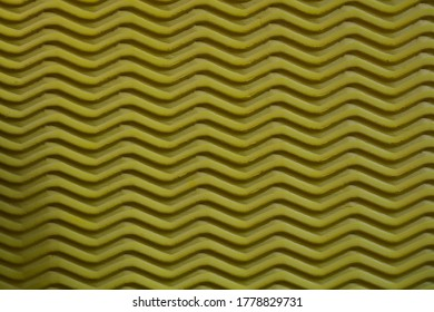 yellow zizag pattern, textured background