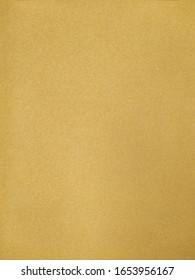 Yellowish brown paper pattern background.