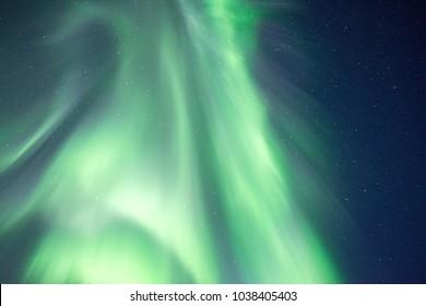 yellowknie canada aurora