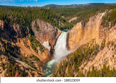 Yellowstone River Outlook