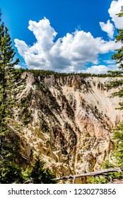 yellowstone travle photo