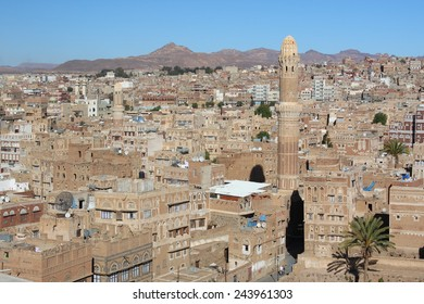 Yemen, Sanaa