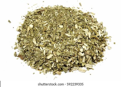 Yerba mate leaves - Holly bush (Ilex paraguariensis)