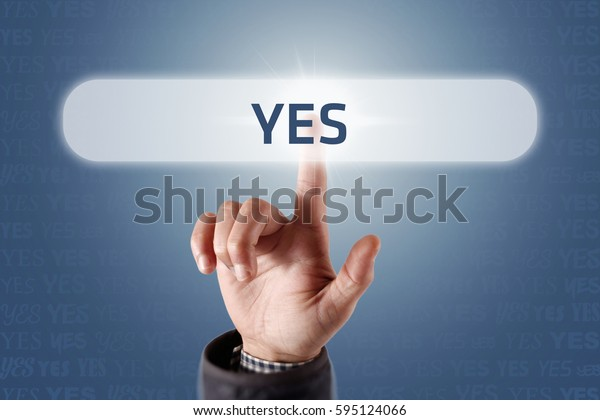 Yes - Touch Screen Concept