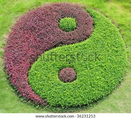 Yin Yang Symbol Stock Photo (Edit Now) 36231253 - Shutterstock