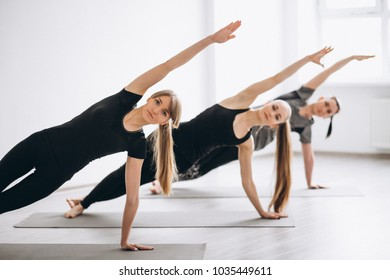 yoga sequence images stock photos  vectors  shutterstock