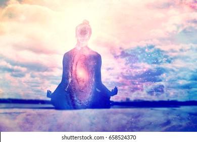 Yoga human