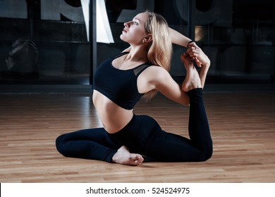 yoga, Pilates, stretching, fitness, sports