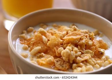 Yogurt,Cereal