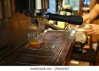 espresso portafilter images stock photos vectors shutterstock https www shutterstock com image photo yogyakarta indonesia july 23 2020 make 1782652247