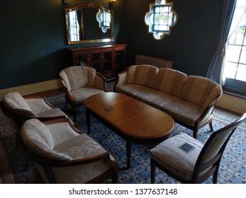 Western Interior Design Images, Stock Photos & Vectors ...