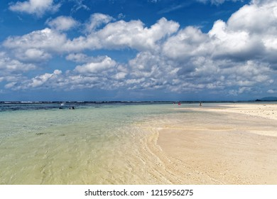 Yonehara beach, Ishigaki island
