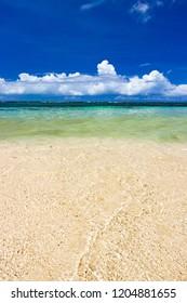 Yonehara Beach in Okinawa Ishigakijima
