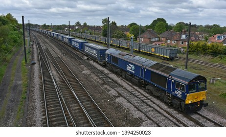 Intermodal Trains Images, Stock Photos & Vectors | Shutterstock