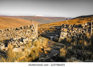 The Yorkshire Dales National Park is a  national park in England covering most of the Yorkshire Dales. The majority of the park is in North Yorkshire, with a sizeable area in Cumbria.