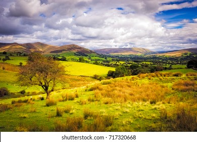 The Yorkshire Dales  in Northern England in the historic county of Yorkshire, most of it in the Yorkshire Dales National Park.